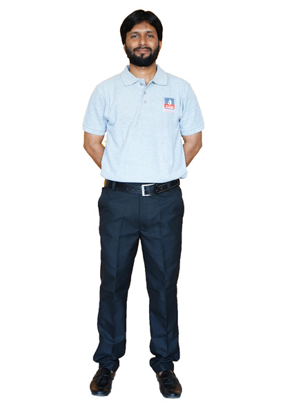Bharat Petroleum Uniforms