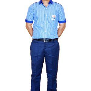 Hindustan Petroleum Uniforms