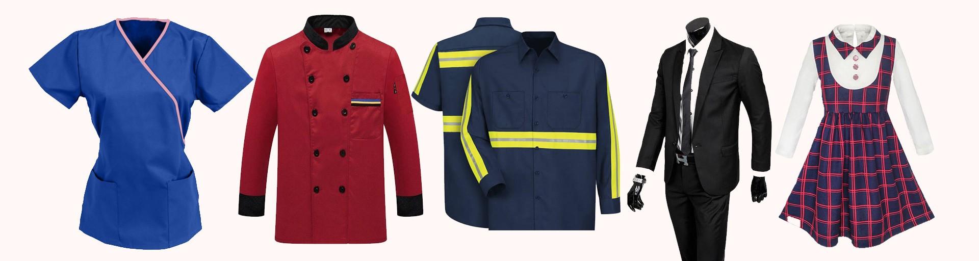 Poona Uniforms
